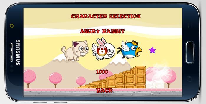Angry Animals: Big Adventure screenshot 4