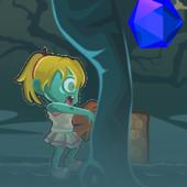Zombie Dombie, Escape! icon