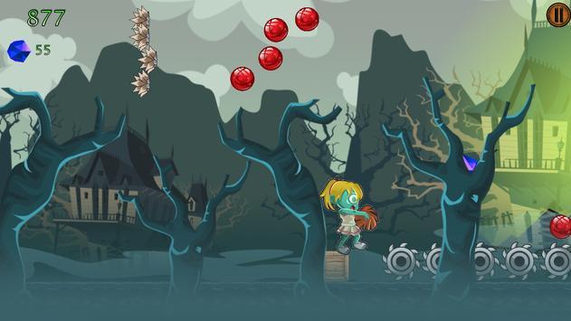 Zombie Dombie, Escape! screenshot 10