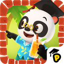Dr. Panda Town: Vacation icon