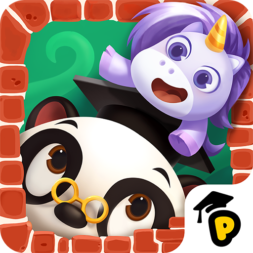 Download Dr. Panda Town: Pet World                                     Go on theme park rides, explore an enchanted café, hatch cool pets and more!                                     Dr. Panda                                                                              8.0                                         982 Reviews                                                                                                                                           3 For Android 2021