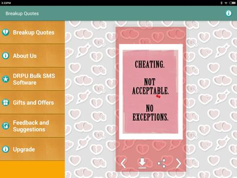 Break Up and Move on Quotes APK Download - Free Lifestyle APP for ...