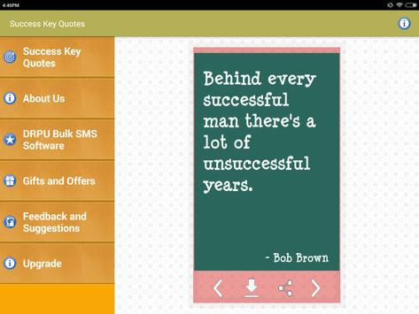 Success Status Images and Picture Quotes Messages screenshot 13