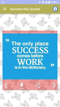 Success Status Images and Picture Quotes Messages screenshot 4