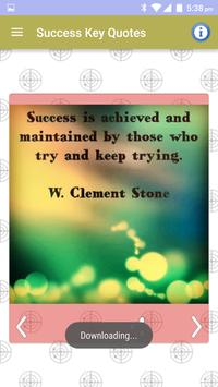 Success Status Images and Picture Quotes Messages poster