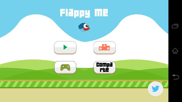 Flappy Me poster