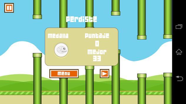 Flappy Me apk screenshot