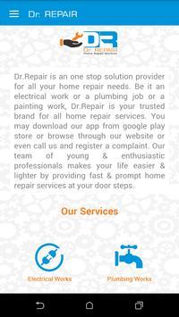 Dr.Repair apk screenshot