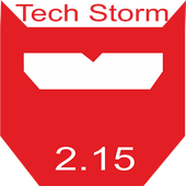 TECHSTORM2.15 icon