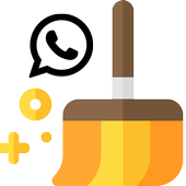 Dr Whatsapp Cleaner icon