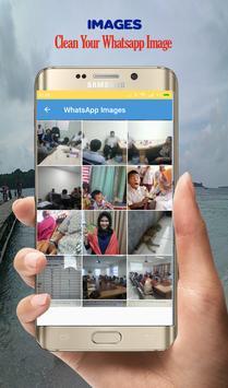 Dr Whatsapp Cleaner screenshot 1