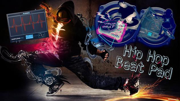 Hip Hop Beat Pad screenshot 11