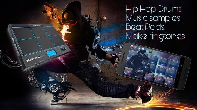 Hip Hop Beat Pad screenshot 12