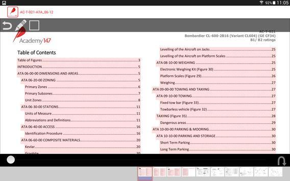 Academy147 screenshot 4