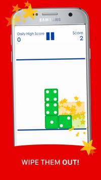 Cascade10 Brain Teaser Puzzle screenshot 1