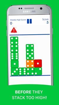 Cascade10 Brain Teaser Puzzle screenshot 2