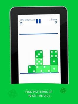 Cascade10 Brain Teaser Puzzle screenshot 4