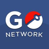GO Network icon