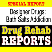 Designer Drugs Abuse icon