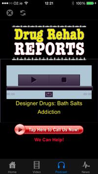 Designer Drugs Abuse apk screenshot