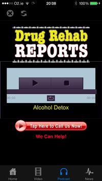 Detoxing from Alcohol screenshot 3
