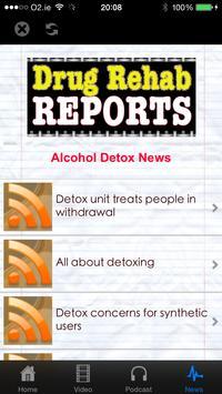 Detoxing from Alcohol screenshot 4