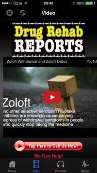 Zoloft Withdrawal & Detox apk screenshot
