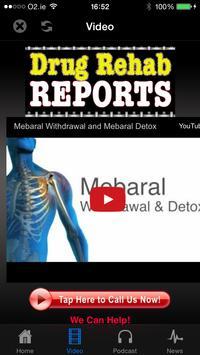 Mebaral Withdrawal & Detox apk screenshot