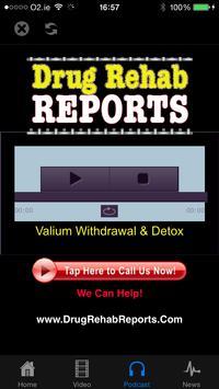 Valium Withdrawal & Detox apk screenshot