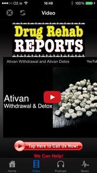 Ativan Withdrawal & Detox screenshot 2