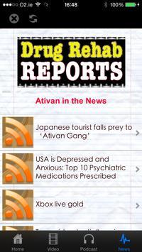 Ativan Withdrawal & Detox screenshot 4