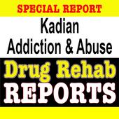 Kadian Addiction & Abuse icon