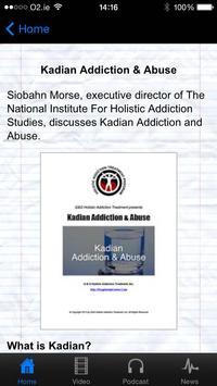 Kadian Addiction & Abuse screenshot 1