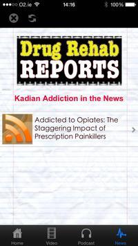 Kadian Addiction & Abuse screenshot 4