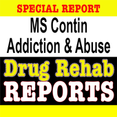 MS Contin Addiction & Abuse icon