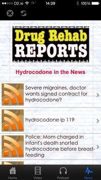 Hydrocodone Withdrawal & Detox apk screenshot
