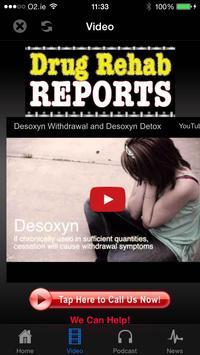 Desoxyn Withdrawal & Detox screenshot 2