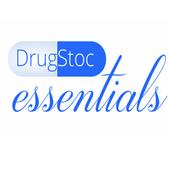 DrugStoc Essentials icon