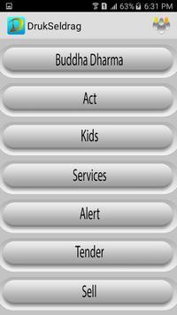 DrukSeldrag 2 apk screenshot