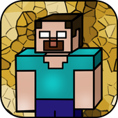Minecraft Coloring icon