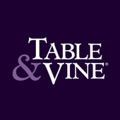 Table and Vine icon