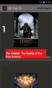 Box Office screenshot 10