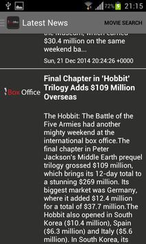 Box Office screenshot 2