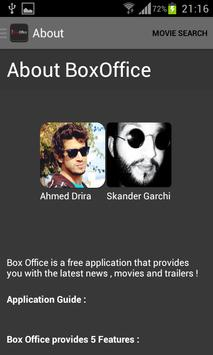Box Office screenshot 5