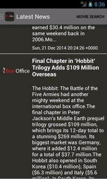 Box Office screenshot 9