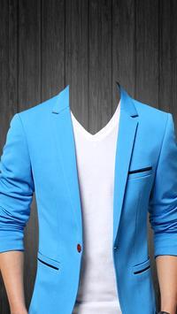 Man Photo Suit Montage screenshot 2
