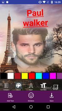 Blend Me Photo Editor & Mixture apk screenshot