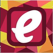 Easy Elipse - icon pack icon