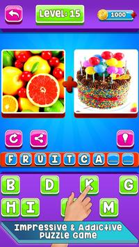Guess The Word - Fun Word Trivia! apk screenshot