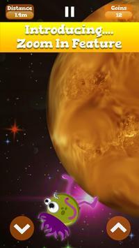 Galaxy Gravity Run screenshot 7